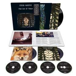 Chris Squire Box