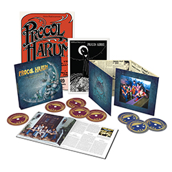 Procol Harum Box